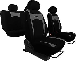 Suchergebnis Auf Für Nissan Navara Sitzbezüge Auflagen Autozubehör Auto Motorrad