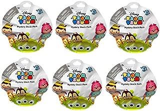 disney tsum tsum mystery pack series 2