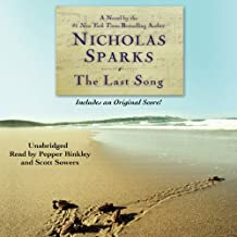author of the last song
