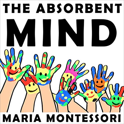 The Absorbent Mind cover art