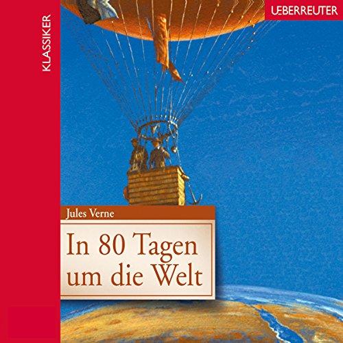 In 80 Tagen um die Welt Titelbild