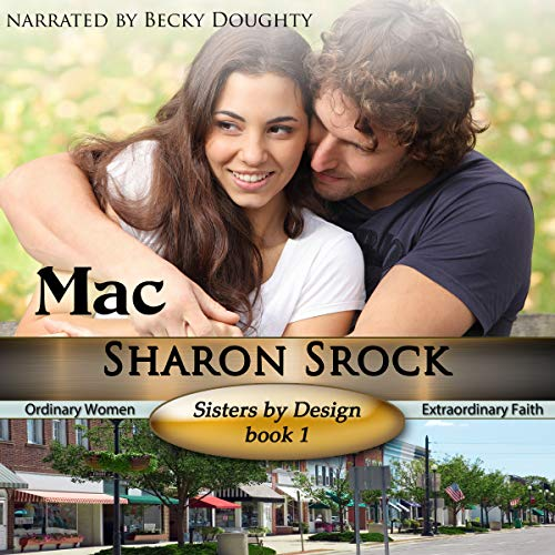 Mac audiobook cover art