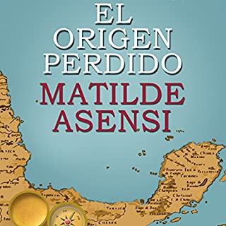 Couverture de El origen perdido [The Lost Origin]
