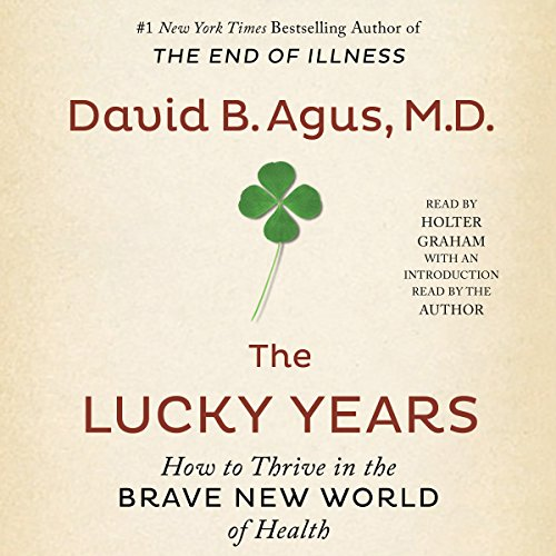 The Lucky Years Titelbild