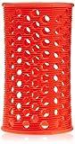 Efalock Professional Superflachlockwickler, 35 mm, rot, 1er Pack, (1x 10 Stück)