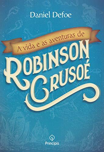 A vida e as aventuras de Robinson Crusoé
