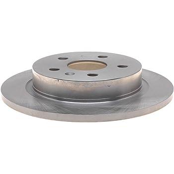 Raybestos 580759R Professional Grade Disc Brake Rotor Drum in Hat
