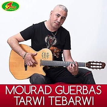 Tarwi Tebarwi