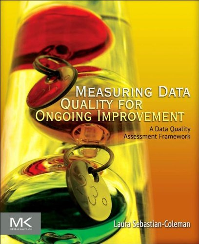 Measuring Data Quality for Ongoing Improvement: A Data Quality Assessment Framework (The Morgan Kaufmann Series on Business Intelligence) (English Edition)