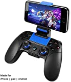 Phone Game Controllers Review and Comparison