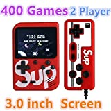 Phonefinity SUP X Game Box 400 in One Handheld Game Console With Remote
