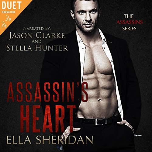 Assassin's Heart cover art
