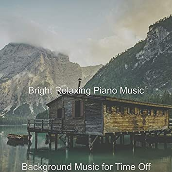 Background Music for Time Off