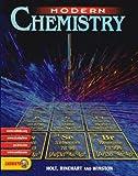 Modern Chemistry: PUPIL'S EDITION 2002