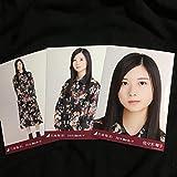 佐々木琴子セットアップ3種 3枚 乃木坂46 会場 生写真 ランダム