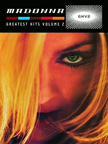 Madonna: Greatest Hits: Piano - Vocal - Chords