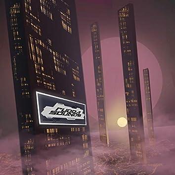 Cyber Babylon