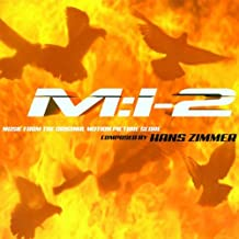 Mission Impossible II [Film de