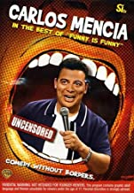 Carlos Mencia in: The Best of funny (DVD
