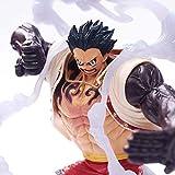 Kyman 20 cm Anime Figure One Piece Figure Figure Monkey D Lu