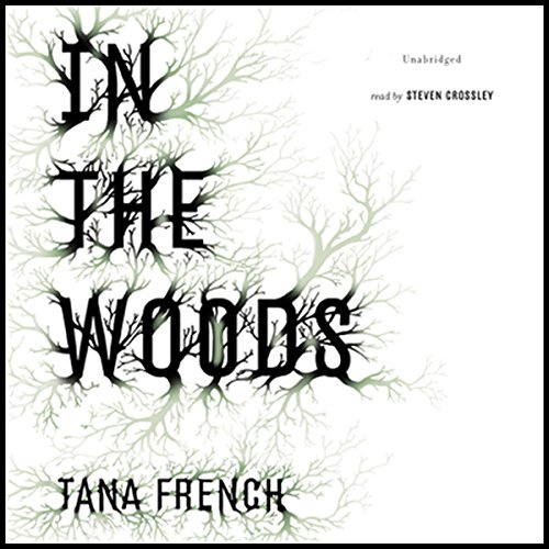 In the Woods cover art