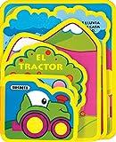 El tractor (Panorámicos De Gomaespuma)