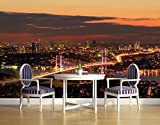 Fototapete Fototapeten Tapete Tapeten Poster Bild Bosporus