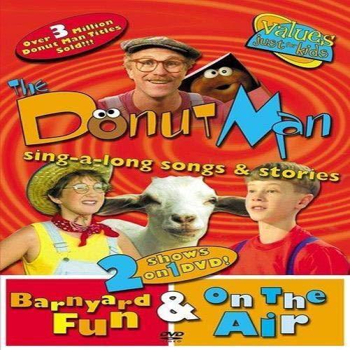 Barnyard Fun & On The Air