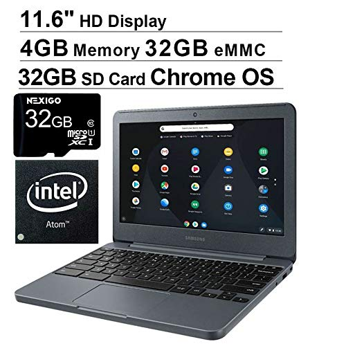 Comparison of Samsung Chromebook vs Dell Latitude (E7450)