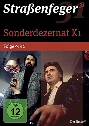 Folge 1-12 (4 DVDs)