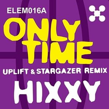 Only Time (Uplift & Stargazer Remix)