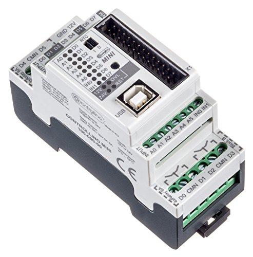 Controllino Mini 100-000-00 SPS-Steuerungsmodul 12 V/DC, 24 V/DC