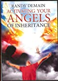 Activating Your Angels Of Inheritance. by Randy Demain Audio DVD