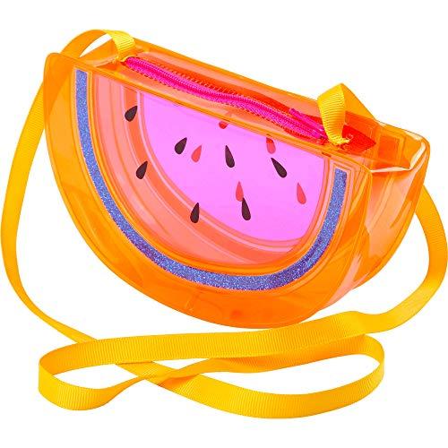 Billieblush kleine Tasche melone transparent 9,5 cm x B16 cm x 5 cm