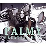 Palmy Greatest Hits [CD]