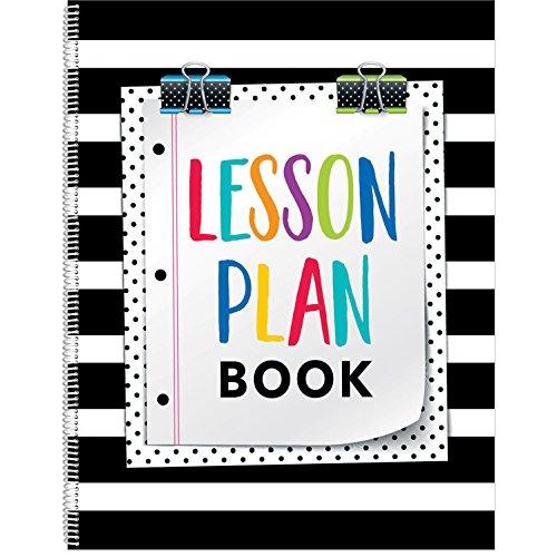 Creative Teaching Press Lesson Plan Book Material (2092)