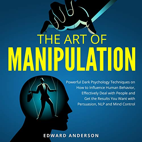 Couverture de The Art of Manipulation
