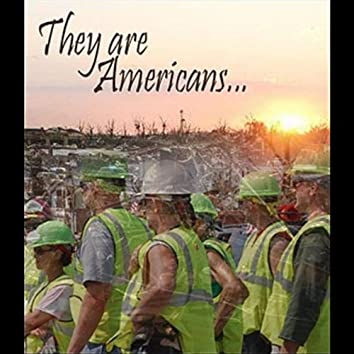 They Are Americans