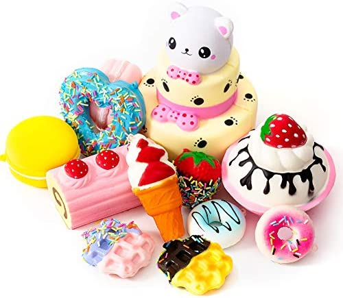 Cheap squishy supplier _image4