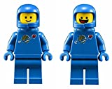 LEGO Movie Benny 1980 Something Space Guy Minifigure by LEGO