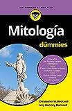 Mitología para dummies