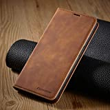 for Samsung Galaxy A32 5G Flip Leather Wallet Case, Stand Wallet Phone Cover,Protective Pouch Case