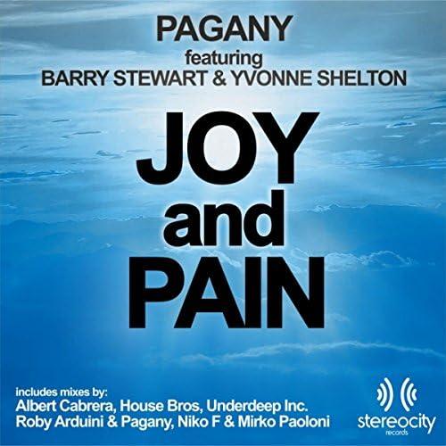Pagany feat Barry Stewart & Yvonne Shelton