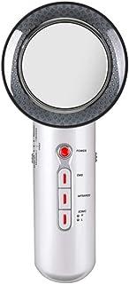 超音波キャビテーションケアキャビテーションEMS赤外線ライト振動美容ボディ痩身マッサージライトセラピーセルライト除去脂肪減少減量デバイス