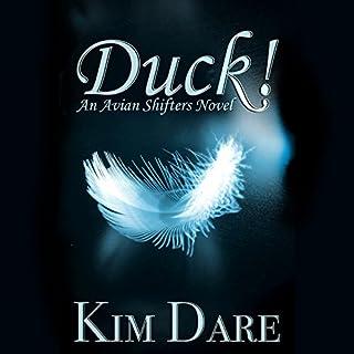 Duck! cover art