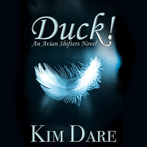Duck! audiobook cover art