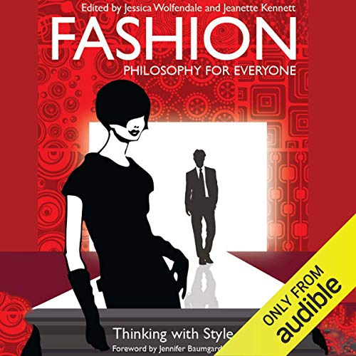 Fashion - Philosophy for Everyone cover art