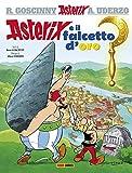 Asterix e il falcetto d'oro (Vol. 2)