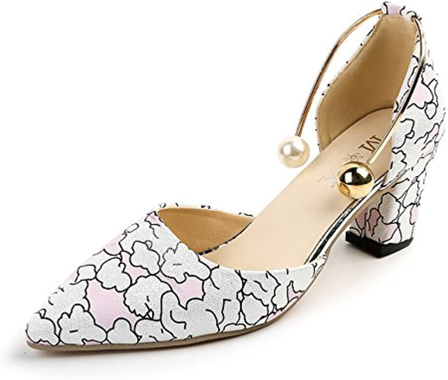 WYMBS Autumn and Winter Gifts Women's shoes European Women's shoes