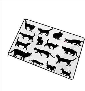 Best cat paw sanitizer mat Reviews